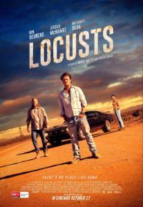 Locusts poster image