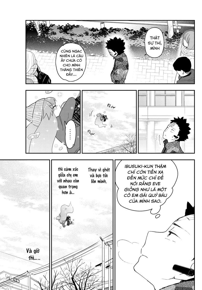 Hatsukoi Zombie Chapter 130 - Trang 17