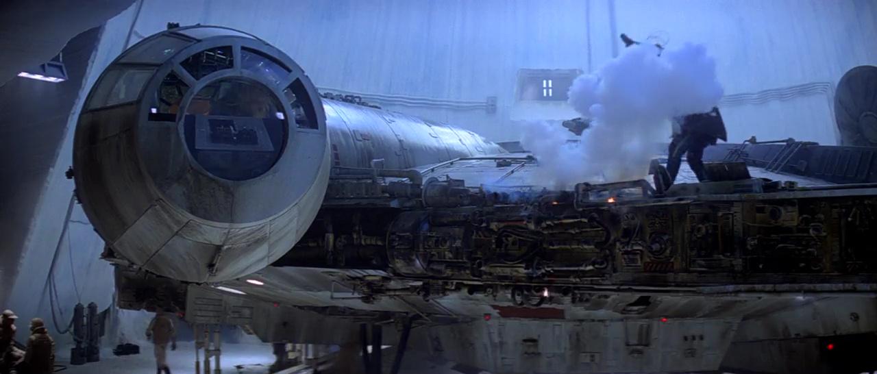 Star Wars Episodio V El Imperio Contraataca 720p Lat-Cast-Ing 5.1 (1980)