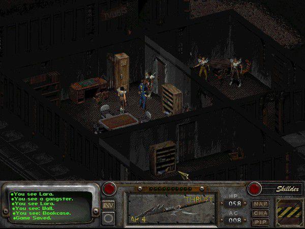 Fallout 2 Captura 3
