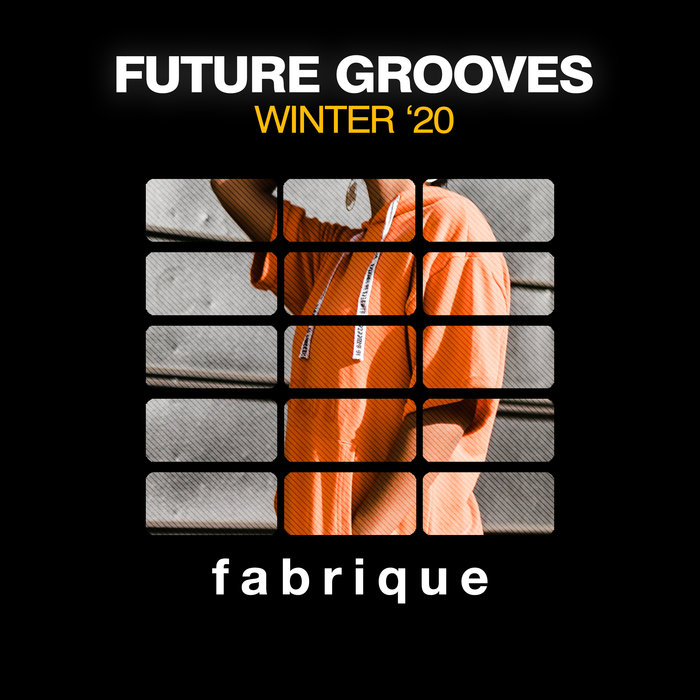 Poster for Future Grooves Winter 20