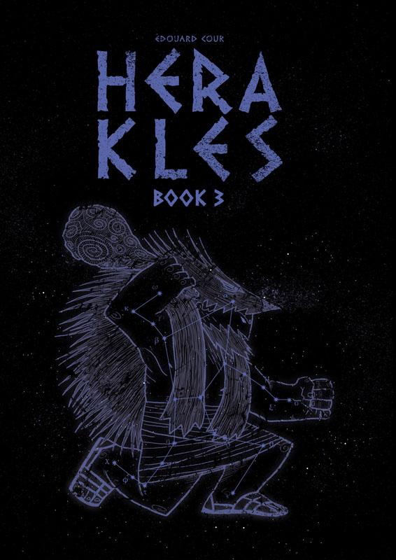 Herakles Book 03 (2019)