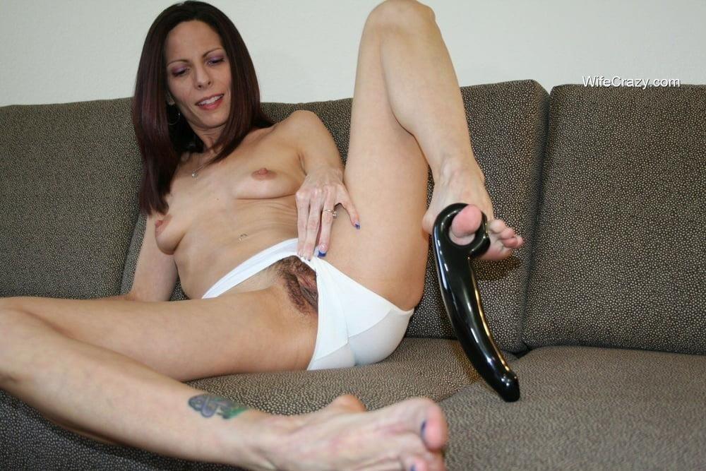 Thin mature nude-5274