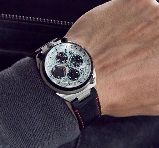 Citizen's new Promaster Tsuno Chronograph Racer  WjdSIwH4_o