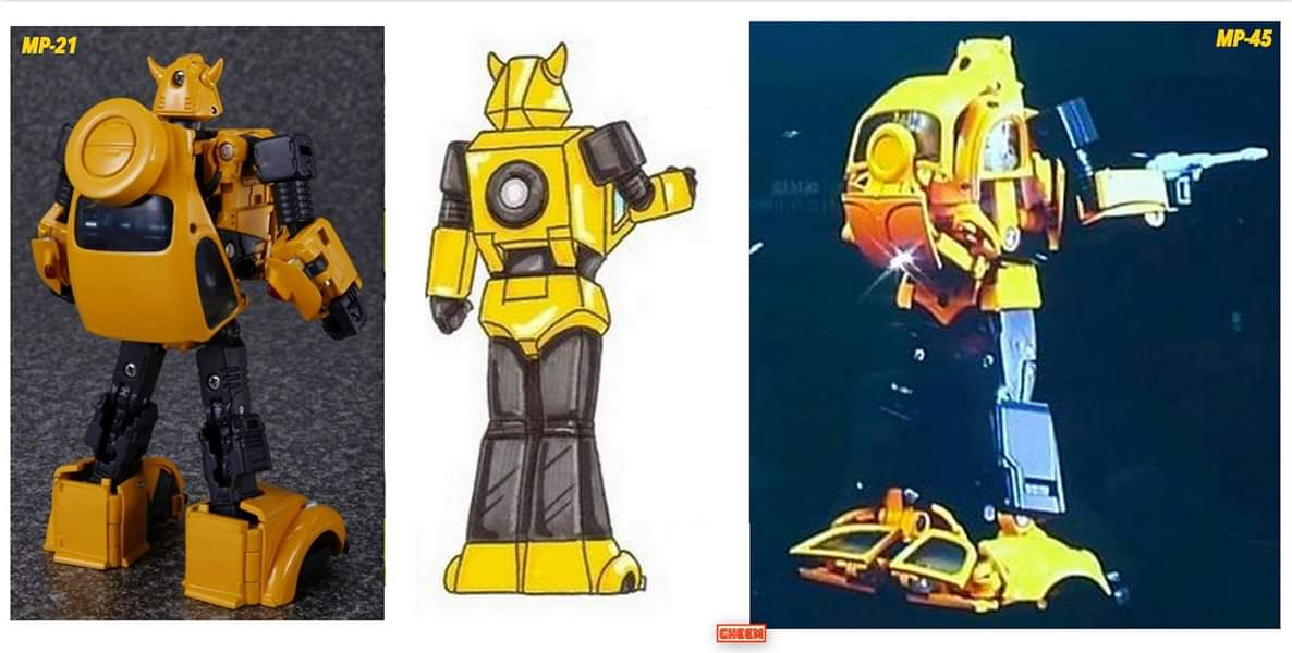 [Masterpiece] MP-45 Bumblebee/Bourdon v2.0 FNNQ0B1S_o
