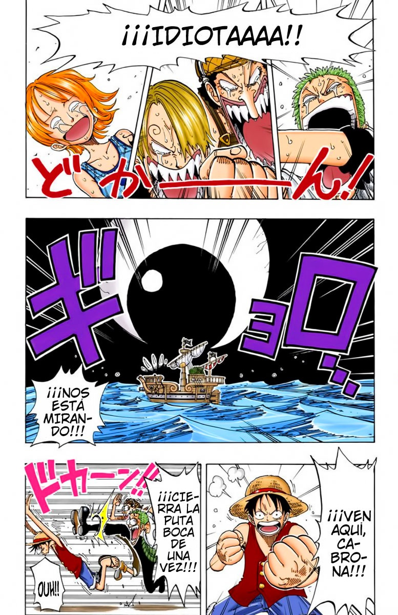 One Piece Manga 100-105 [Full Color] K5nXlVou_o