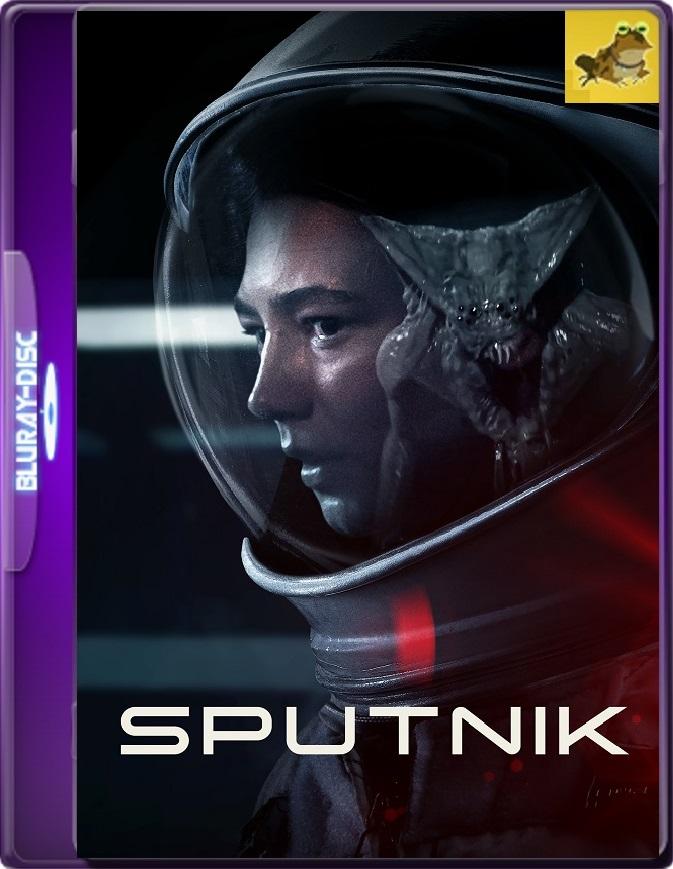 Sputnik: Extraño Pasajero (2020) Brrip 1080p (60 FPS) Latino / Ruso
