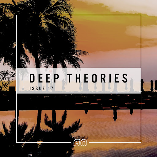 Poster for Deep Theories Issue 17