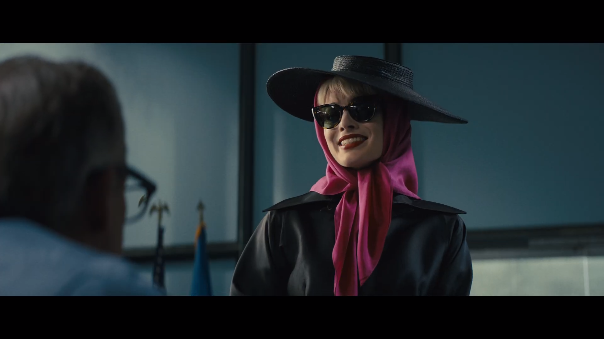 Birds Of Prey Star Margot Robbie Reveals Why She Chose That Movie Over Gotham City Sirens