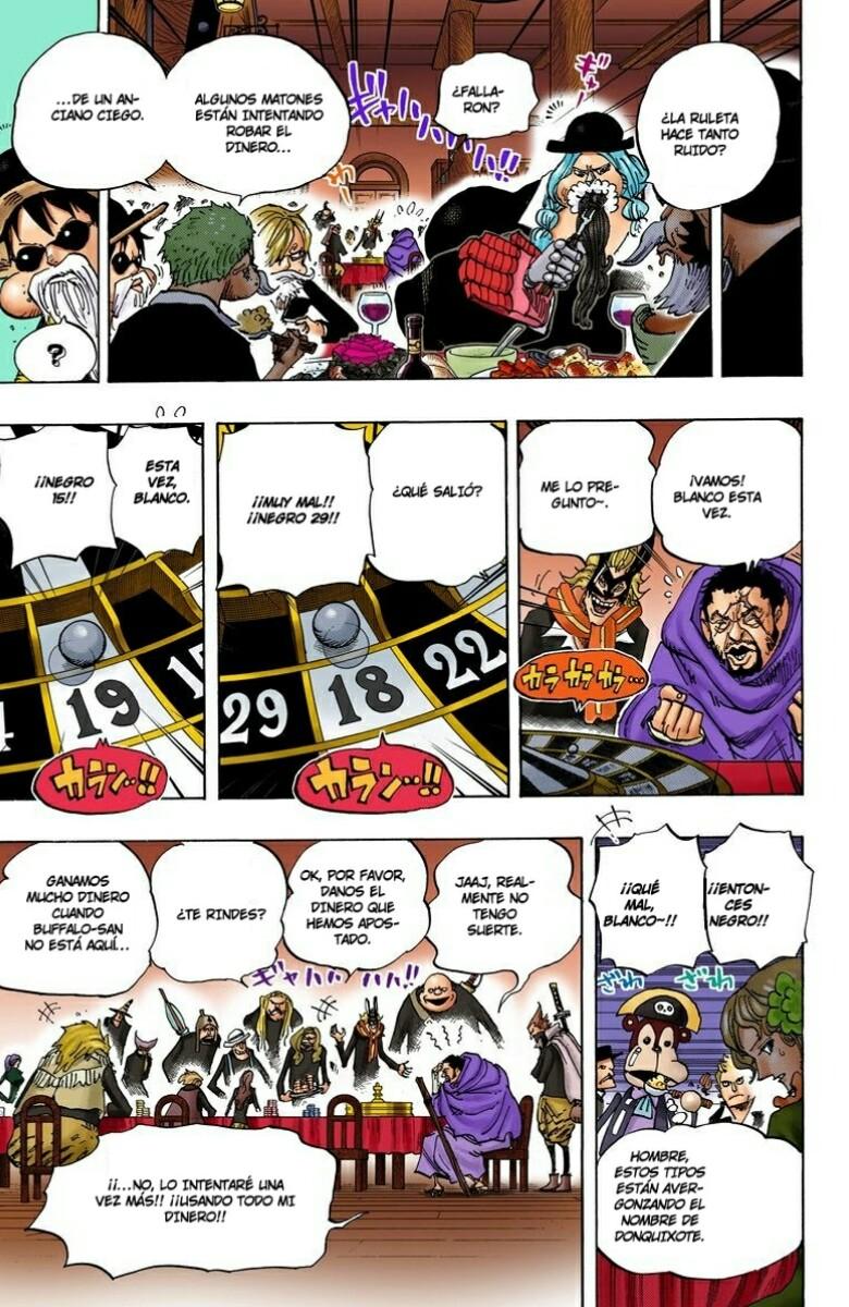 One Piece Manga 700-701 [Full Color] [Dressrosa] AYLSUIHm_o