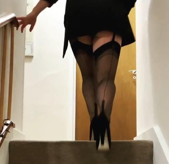 Rht stocking feet-8223
