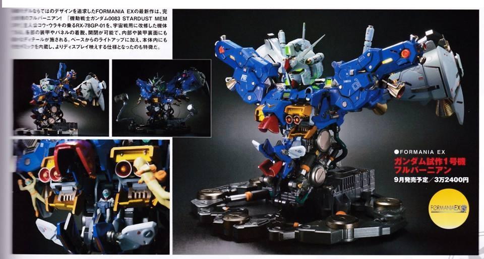 Nu Gundam Bust Display (Formania EX / Bandai) - Page 3 RQfS8IGf_o