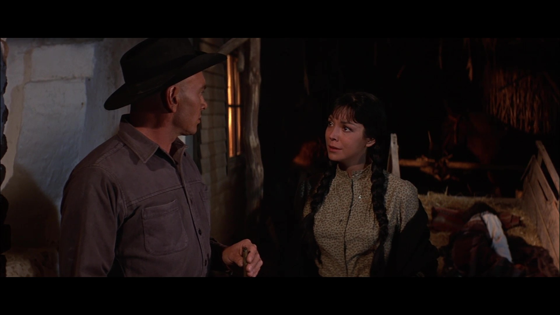 El Regreso De Los Siete Magnificos 1080p Lat-Cast-Ing[Western](1966)