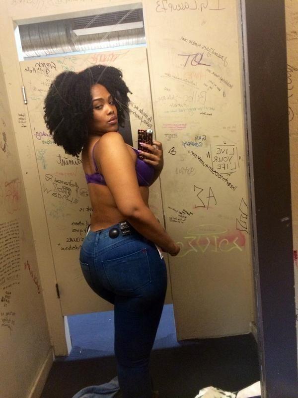 Hottest black girl pornstars-5495