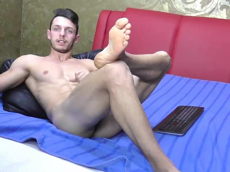 Chaturbate feet pornhub-6169