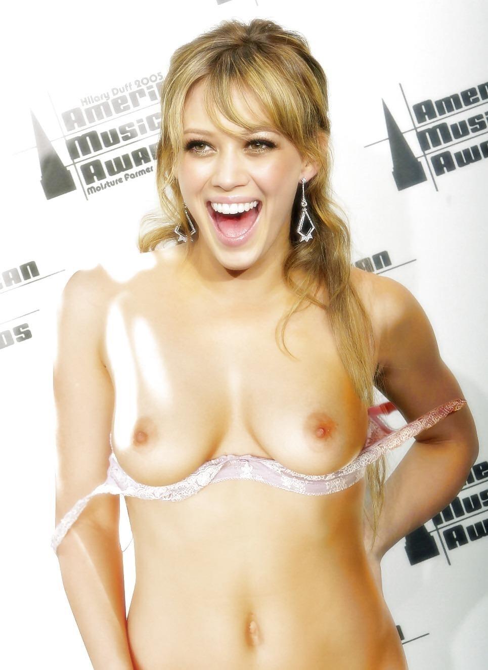 Hilary duff nude pics-3955