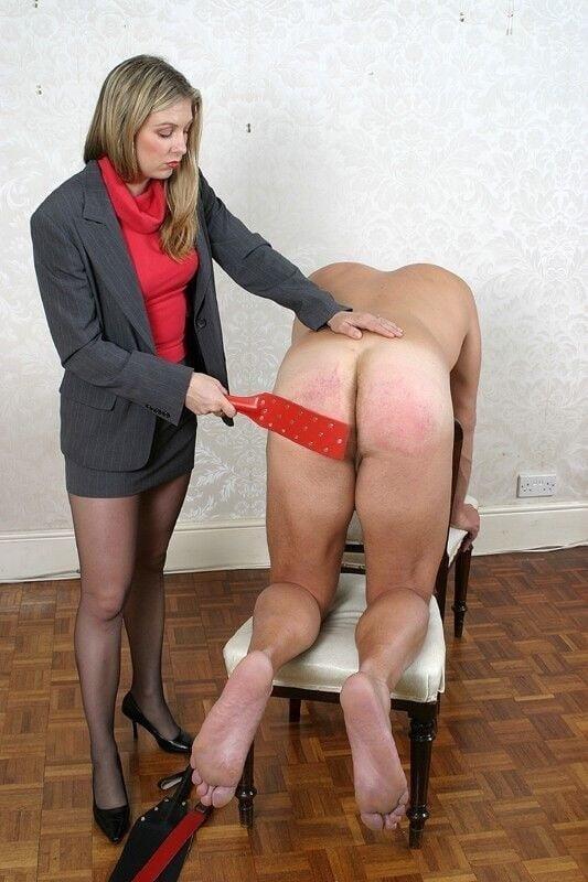 Femdom spanking xhamster-9919