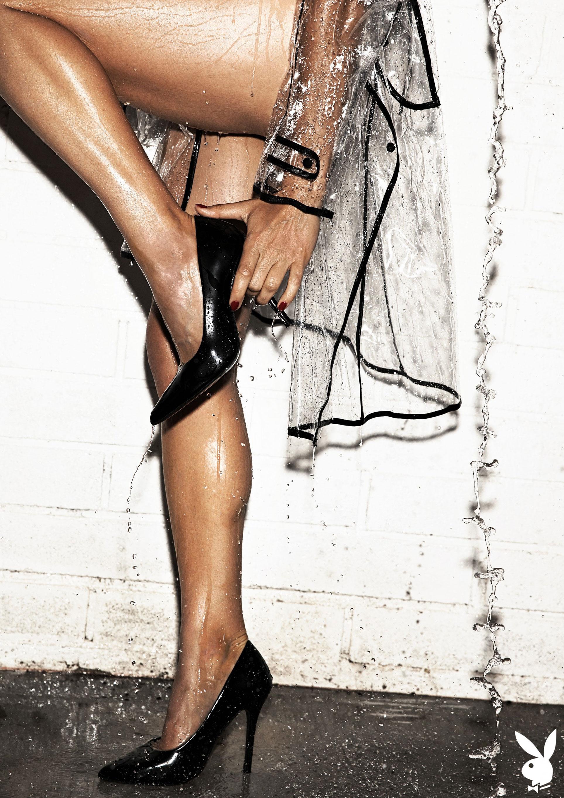 Девушка месяца Playboy USA Джорди Мюррэй / фото 08