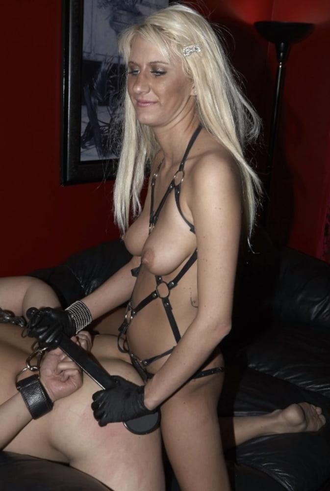 Bdsm slave training porn-4073