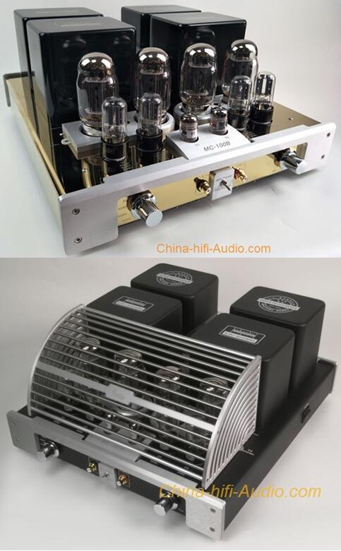 China-hifi-Audio Supplies Premium Audiophile Tube Amplifiers With Clear Digital Sound, Various Unique Features And Simple Operation System
