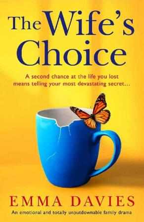 The Wife's Choice by Emma Davies