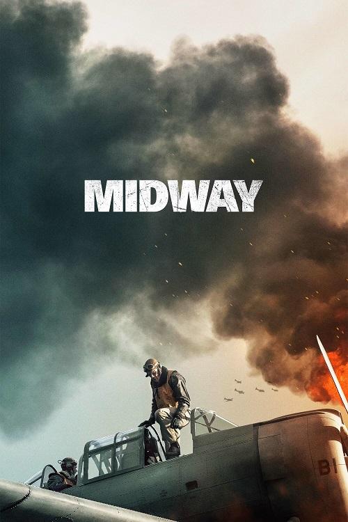 Midway (2019) MULTi.1080p.BluRay.x264.DTS.AC3-DENDA / LEKTOR i NAPISY PL