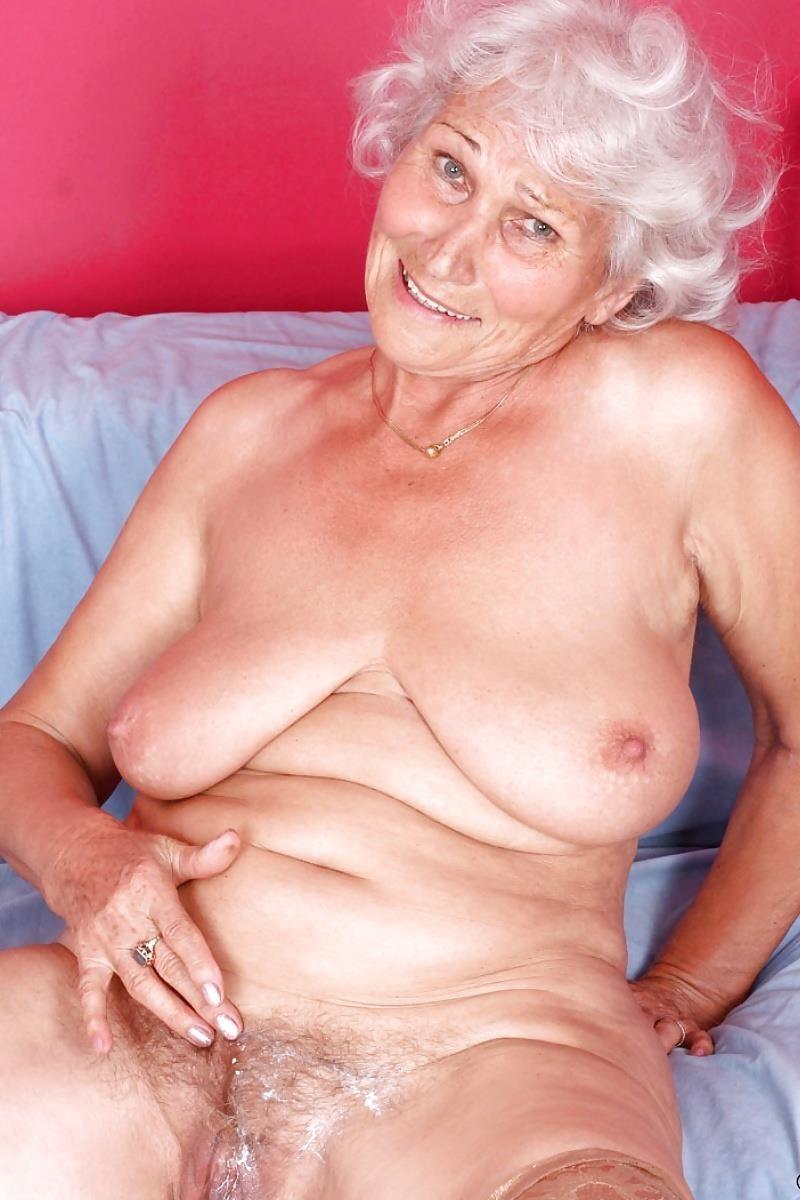 Teen and granny lesbian-5571