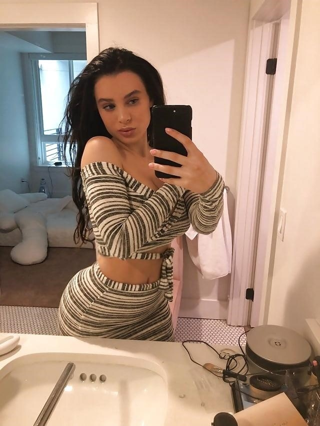 Lana rhoades naked selfie-4562