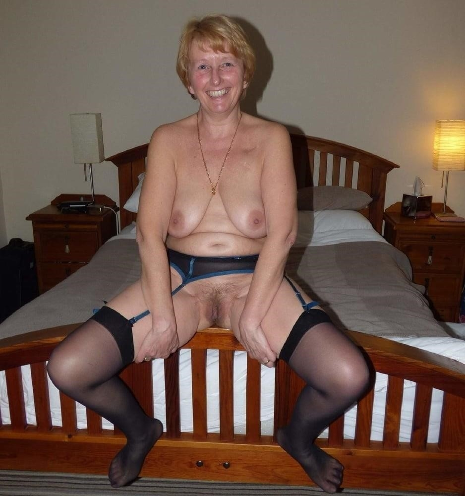 Sexy girl and old-6001