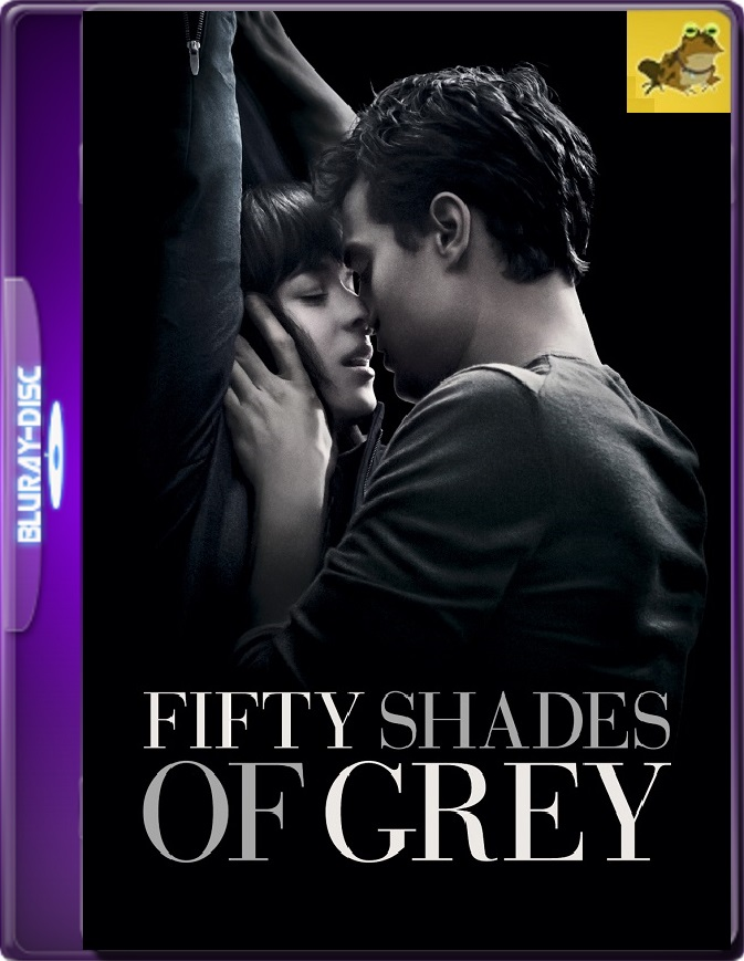 Cincuenta Sombras De Grey (2015) Brrip 1080p (60 FPS) Latino / Inglés