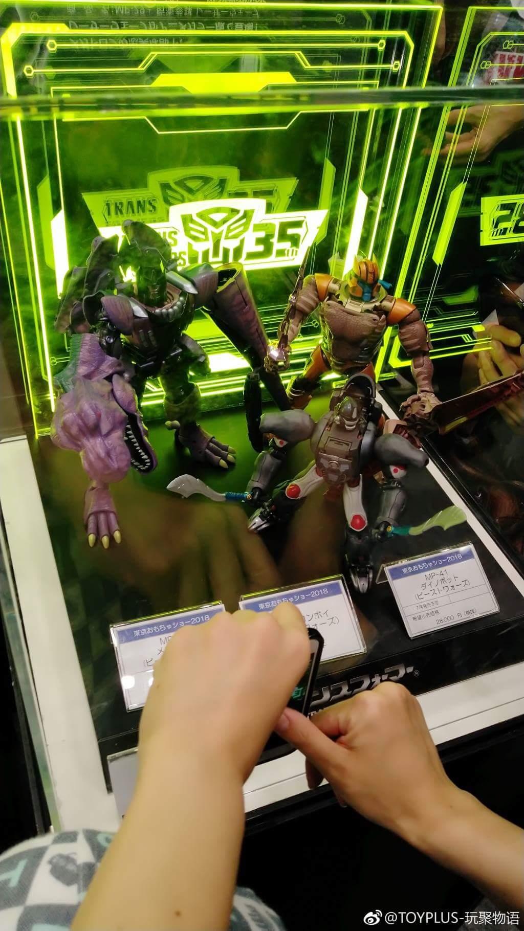 [Masterpiece] MP-41 Dinobot (Beast Wars) - Page 2 RtkL6xgw_o