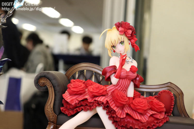 Fate Stay Night et les autres licences Fate (PVC, Nendo ...) - Page 20 8TWMXLRy_o