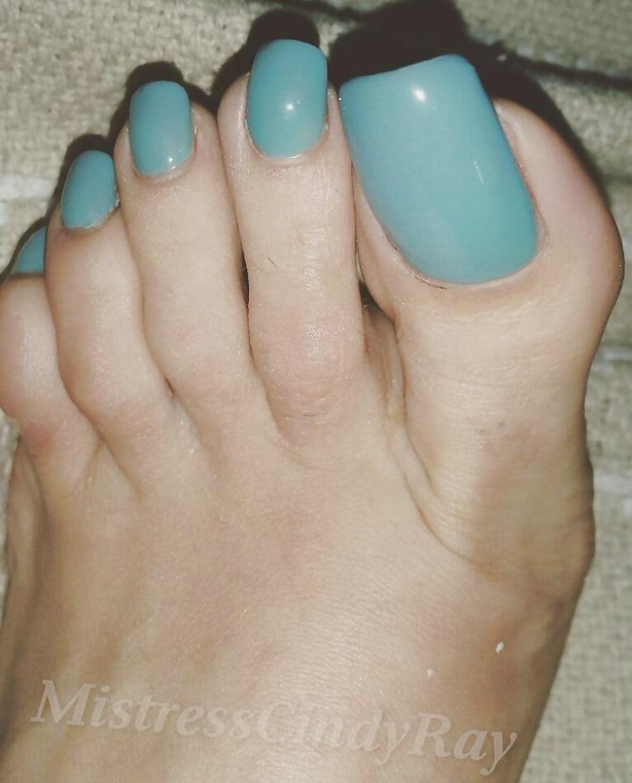 Mistress cindy feet-3383