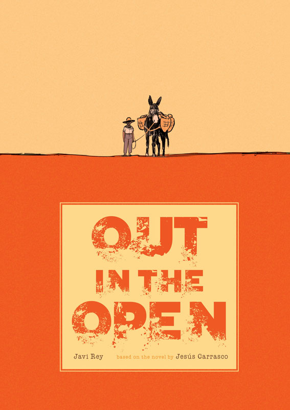 Out in the Open (2018)