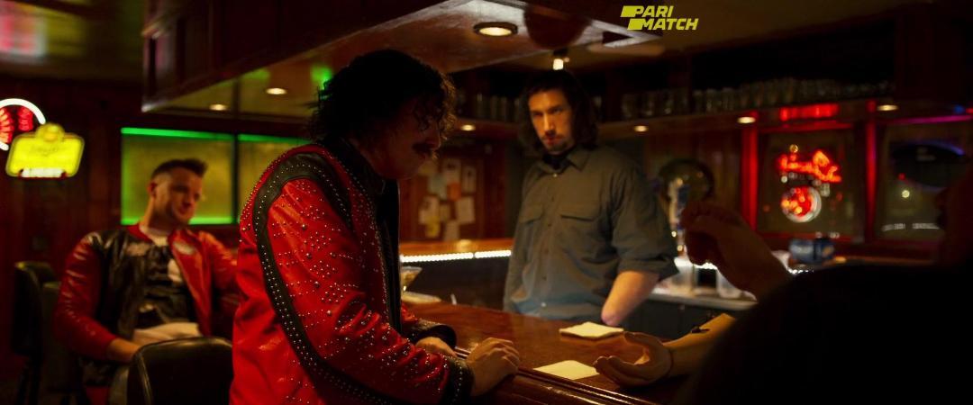 Logan Lucky (2017) Hindi 1080p BluRay x264 ESub-KMHD