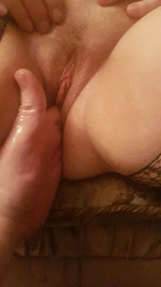 Fingering and cunnilingus-5671