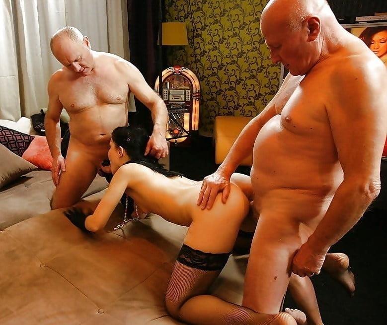 Bisexual men orgy-6357