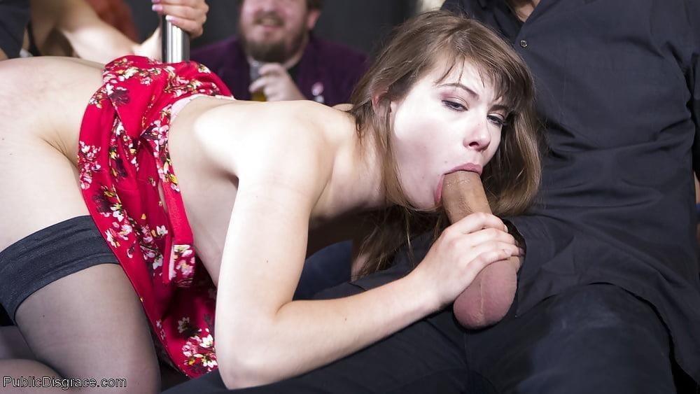Public disgrace porn pics-2397