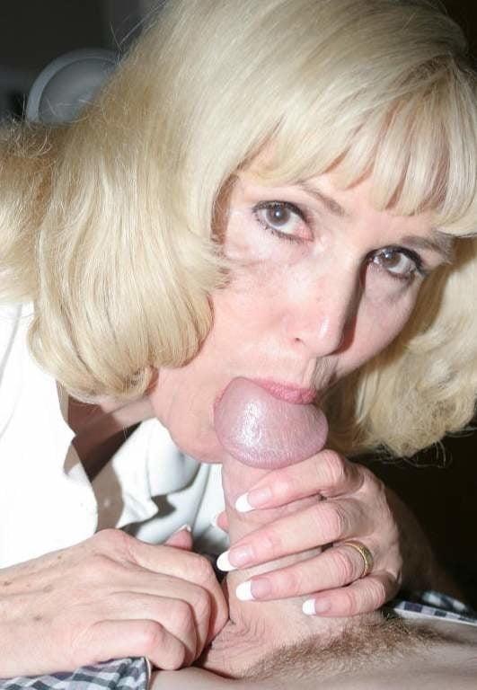 Blowjob granny pics-9880