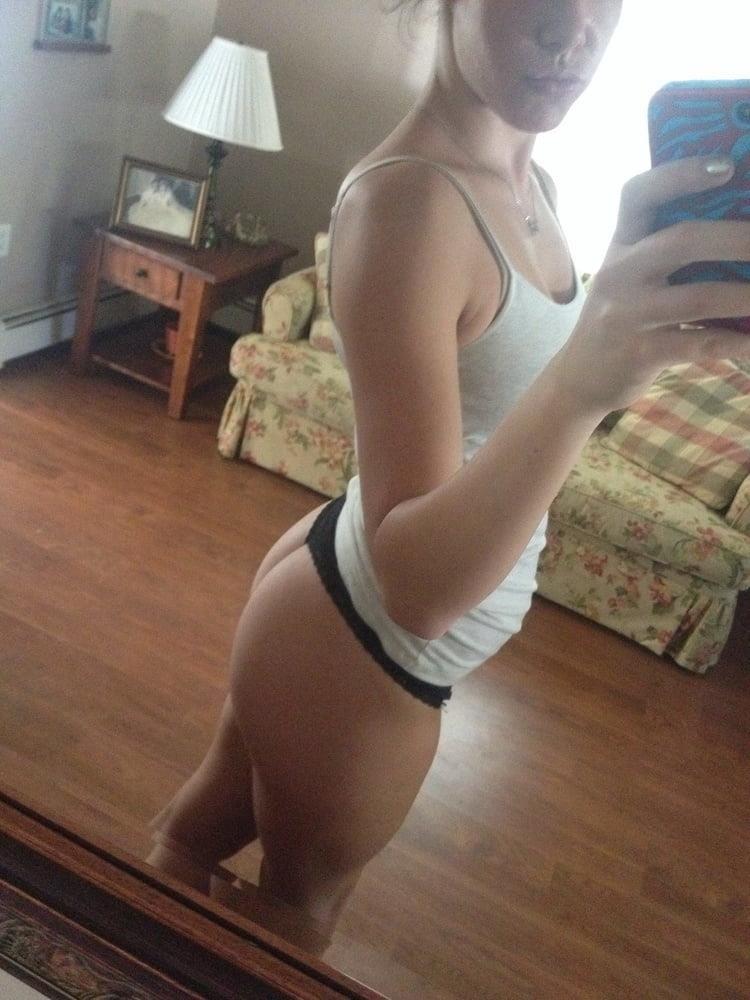 Teen mirror pic nude-9485