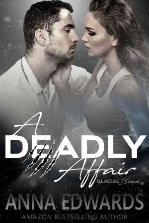A Deadly Affair  Anna Edwards