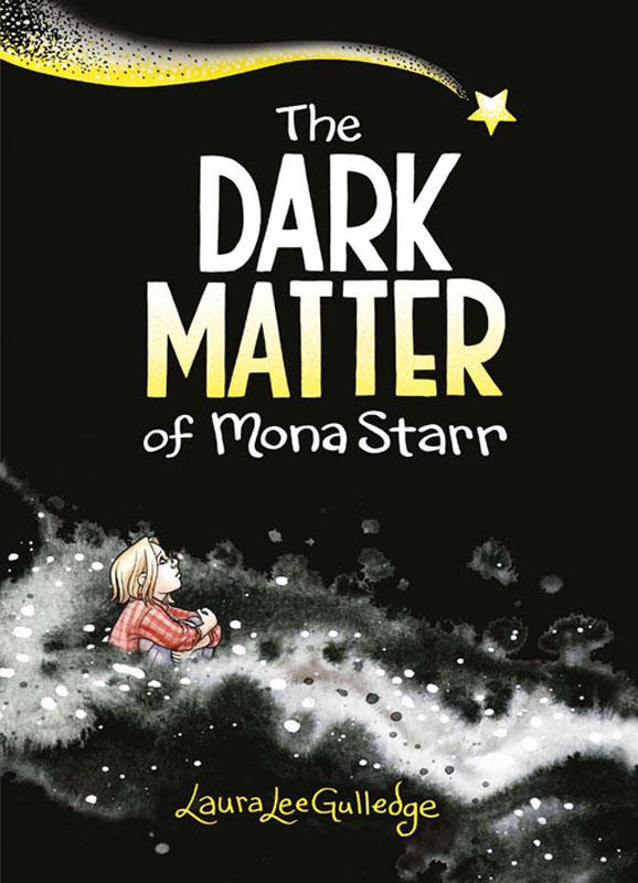 The Dark Matter of Mona Starr (2020)