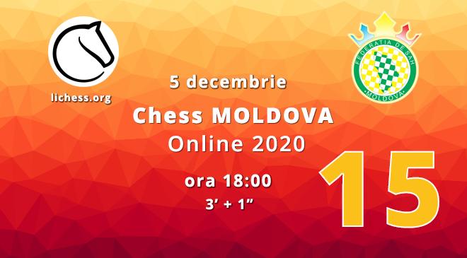 MOLDOVA Online 2020   Training 15