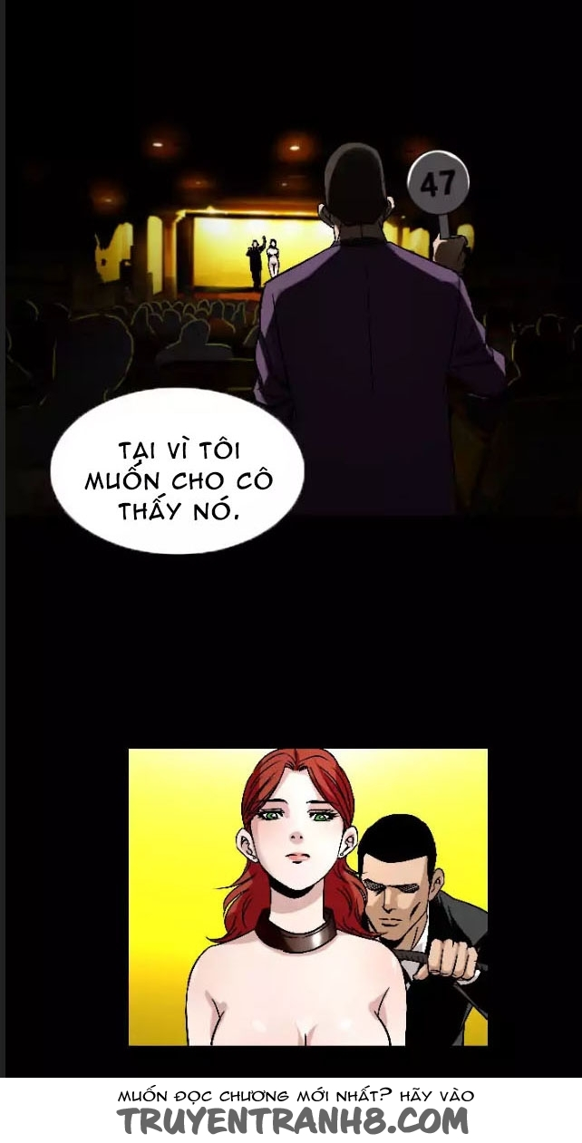 The Taste Of The Hand Chapter 81 - Trang 7
