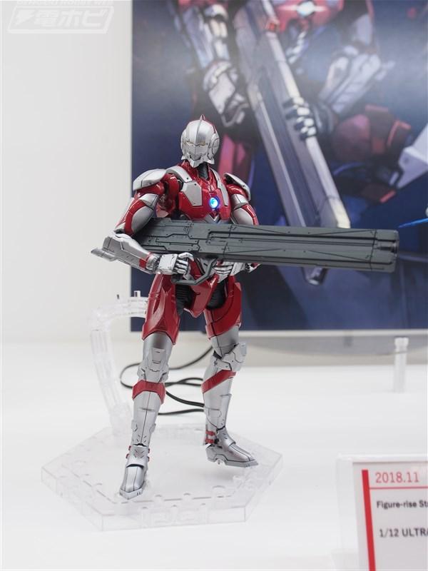 Ultraman - Figure-Rise Standard (Bandai) F20THaAc_o