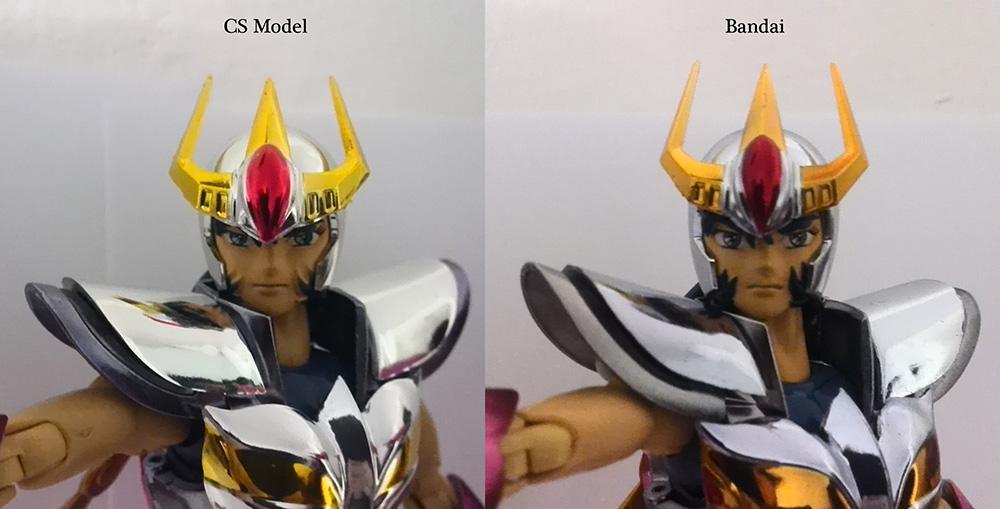 [CS Model] Phoenix Ikki V1