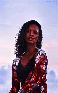 Rowena Chakraan