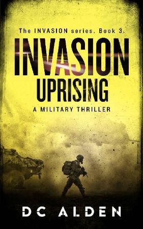 INVASION  UPRISING