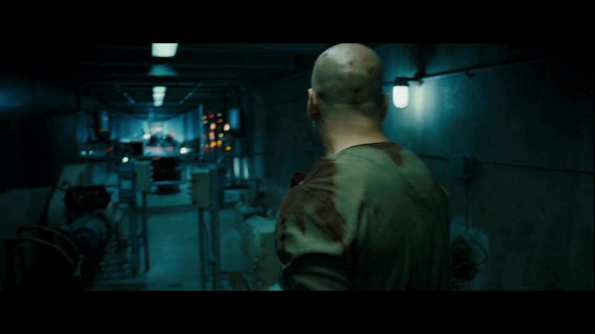Duro De Matar 4 1080p Lat-Cast-Ing 5.1 (2007)