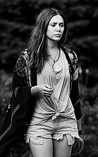 Elizabeth Olsen CAh2A3g8_o